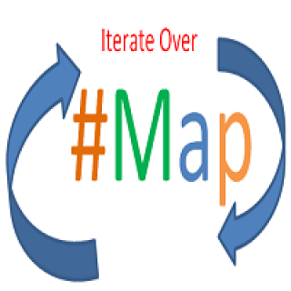 Itearate Over HashMap