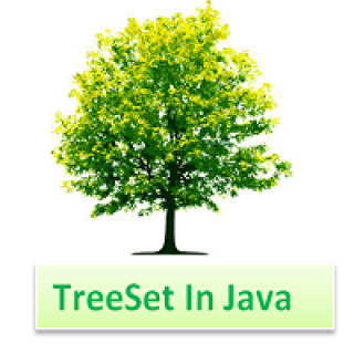 TreeSet in java